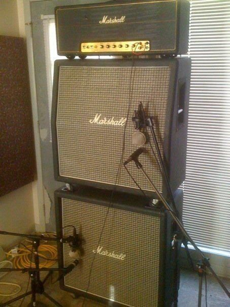 Vintage Marshall Amps For Sale 68