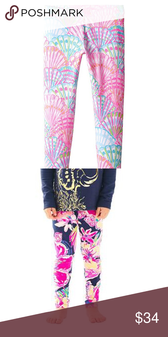 d7fe07379eb80 ISO OF LILLY PULITZER MINNIES LEGGINGS Looking for minnies/ girls XL  leggings (maia)