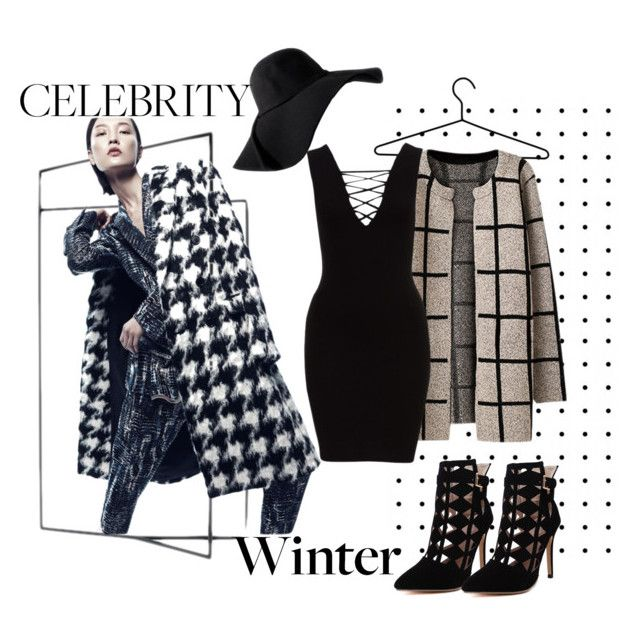 """Winter"" by andyyyyanderson ❤ liked on Polyvore featuring Chicnova Fashion, WithChic, women's clothing, women's fashion, women, female, woman, misses, juniors and GetTheLook"