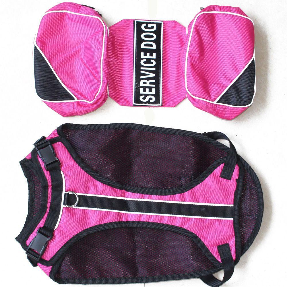 Service Dog Backpack