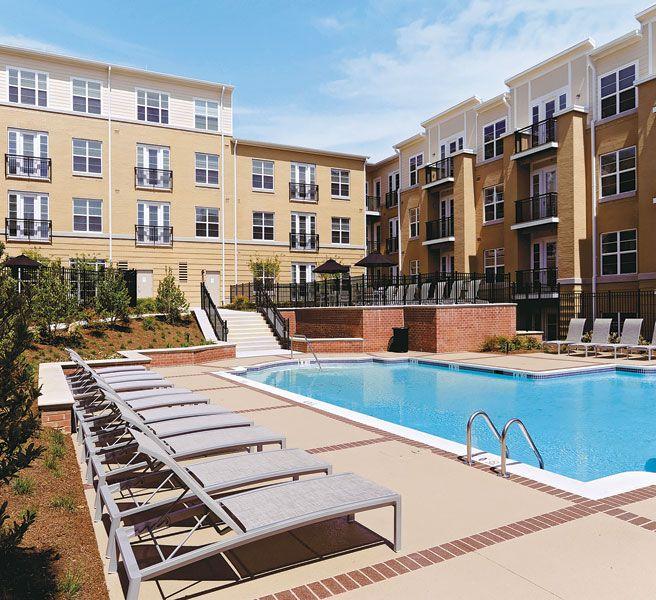 Tysons Corner Apartments: The Reserve At Tysons Corner 8060 Crianza Pl • Vienna, VA
