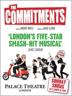 Cheap Theatre Tickets London West End Shows