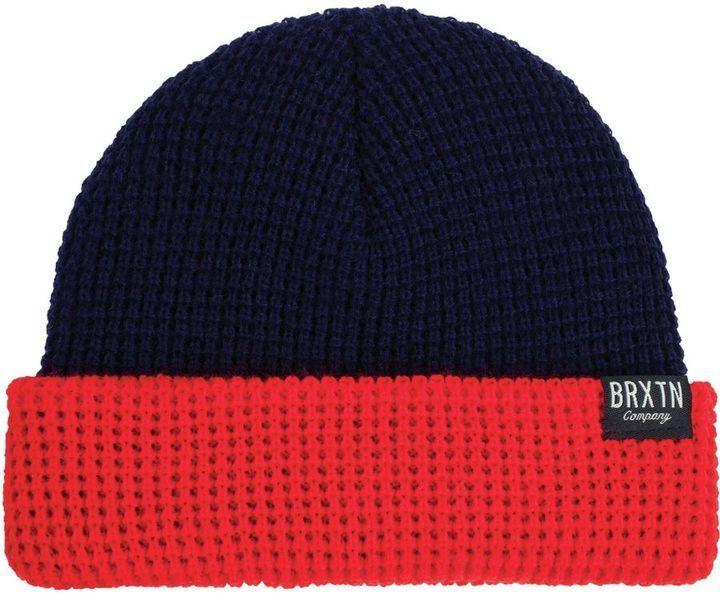 Brixton Li l Damo Beanie Kids Hats 67145211670