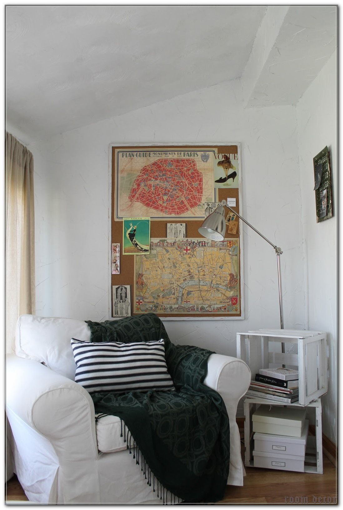 Get Rid of Room Decor For Good