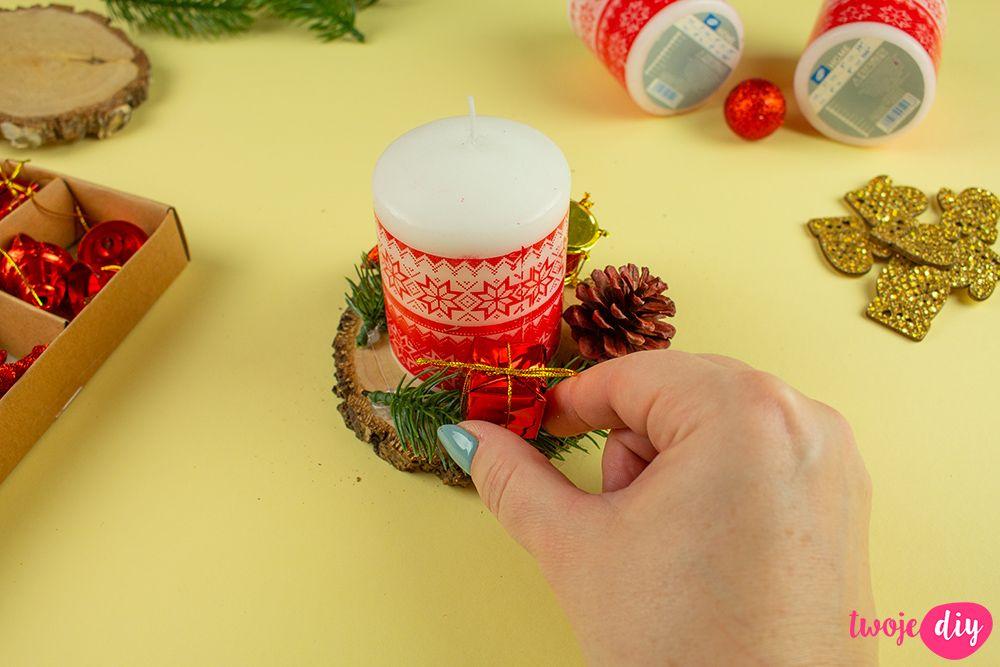 11580f9c4f6104 5 pomysłów na dekoracje świąteczne DIY z Pepco   święta   DIY ...