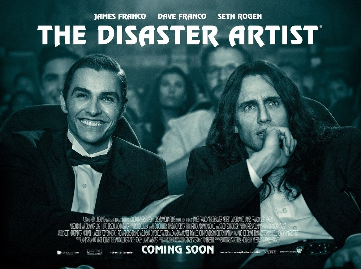 123 Movies Watch The Disaster Artist 2017 Online Free Putlockers The Artist Movie Free Movies Online Streaming Movies