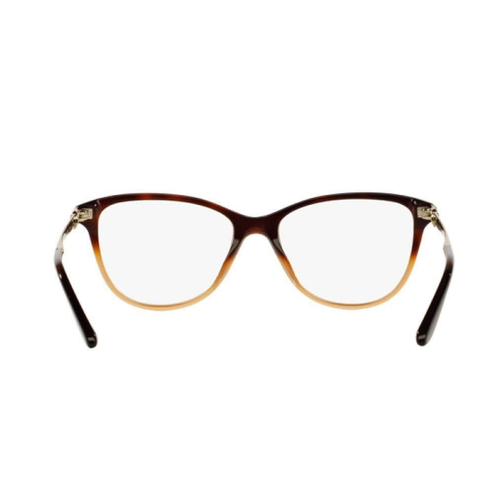 c64fa11f2659d Eyeglasses Bvlgari BV 4108B 5362 HAVANA GRADIENT BROWN    Click on the  image for additional details.(It is Amazon affiliate link)   WomenEyeWearIdeas