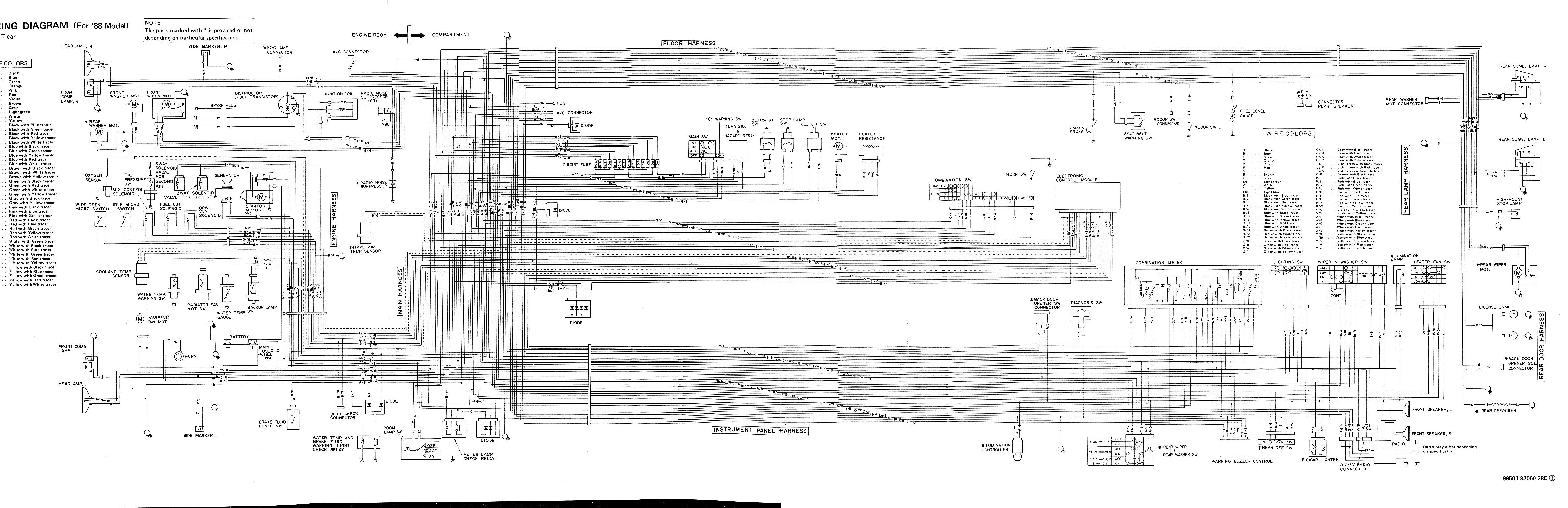 suzuki swift wiring harness diagram wiring diagram repair guidessuzuki swift wiring diagrams wiring diagram technicsuzuki swift [ 4824 x 1564 Pixel ]