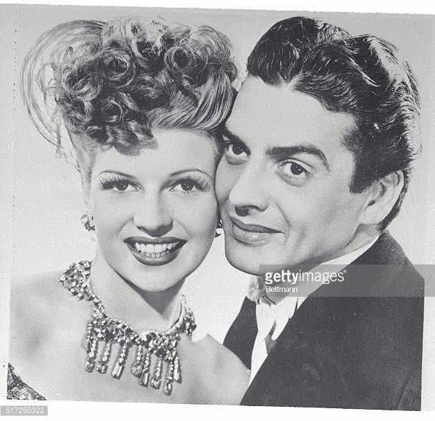 Rita hayworth and victor mature musical
