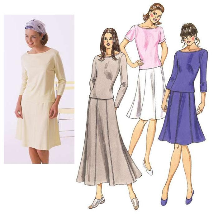 Attractive Kwik Knit Patterns Component Sewing Ideas