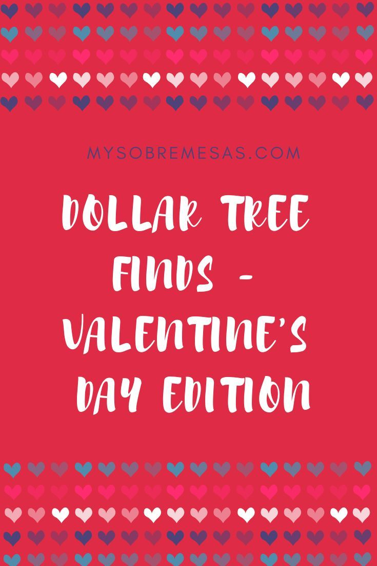 Contact support dollar tree finds valentines dollar tree
