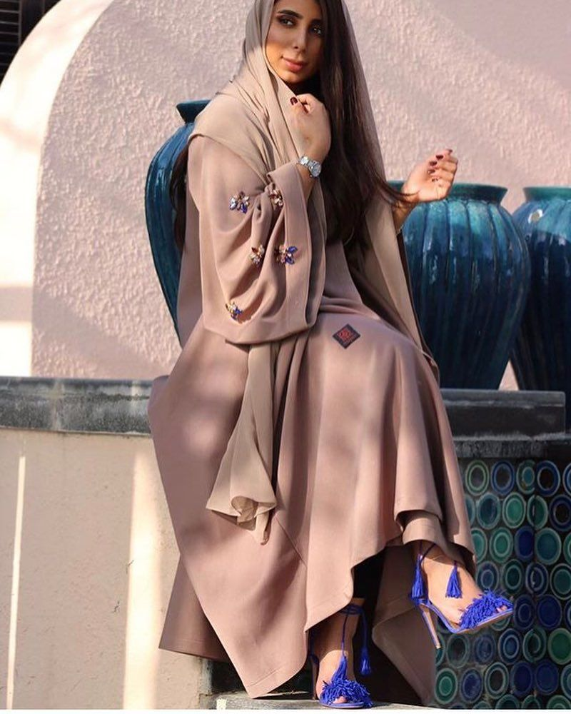 2800 Abayas Models Shared By SUBHAN ABAYAS. Follow  @SubhanAbayas  Like Share Tag & Repost. To share your ABAYA DESIGN follow us in Instagram Facebook and Twitter.      Twitter: http://bit.ly/SubhanAbayasTW Instagram: http://bit.ly/SubhanAbayasIG Facebook: http://bit.ly/SubhanAbayasFB  #SubhanAbayas #abaya #beauty #muslim #fashion #muslimfashion #picoftheday #happy #girl #blog #love #pic #lookoftheday #hijab #instagood #xDubai #IDEX2017 #womensfashion #style #beautiful #selfie #followme…