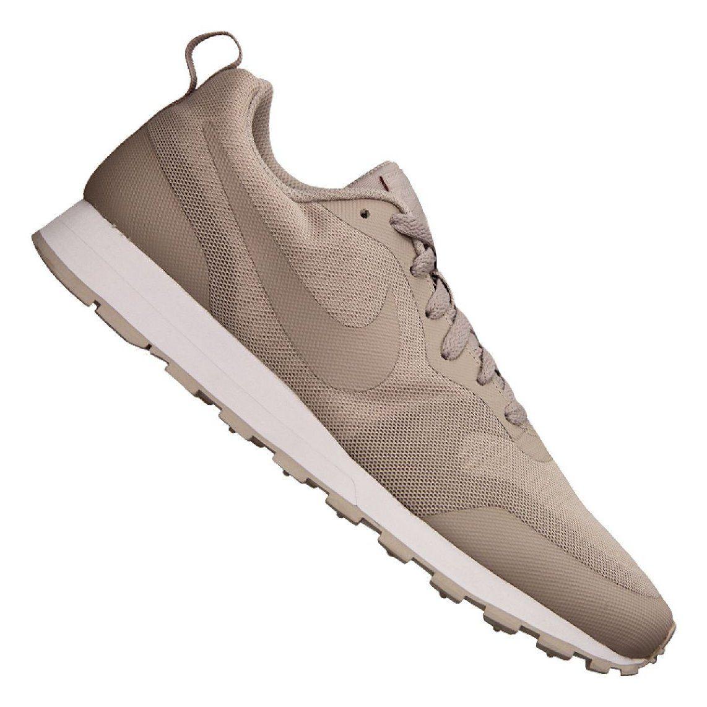 Buty Nike Md Runner 2 19 M Ao0265 200 Bezowy Nike Mens Nike Shoes Shoes