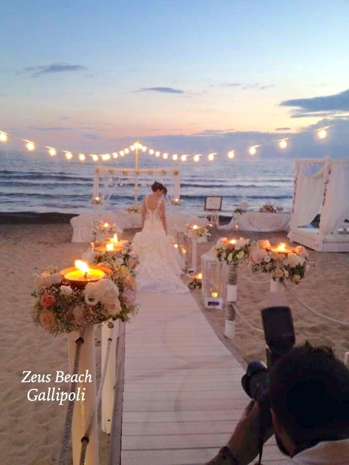 Matrimonio Spiaggia Gallipoli : Zeus beach gallipoli italia spiagge del salento