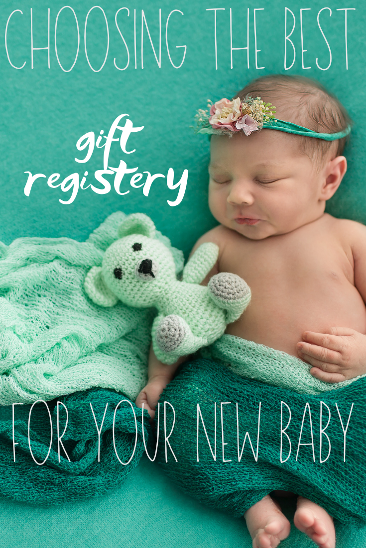 Creating a Baby Registry for Working Parents Best baby