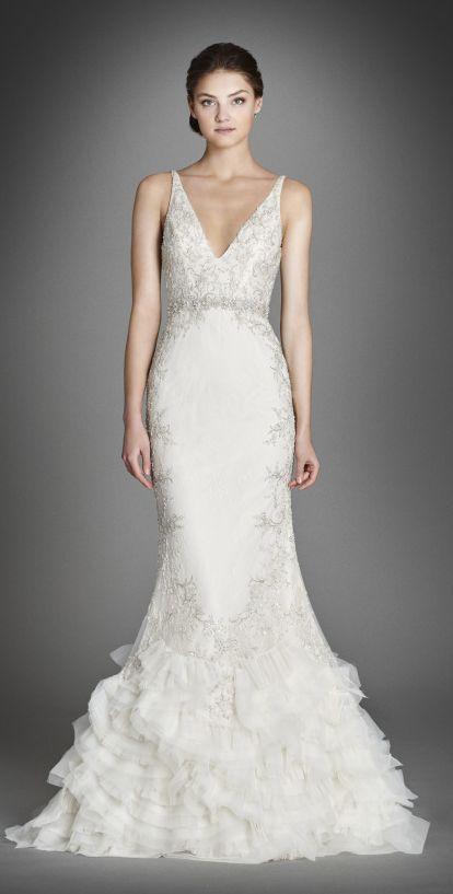 Lazaro wedding dresses 4 | Gesundheits heilmittel und Hochzeitskleider