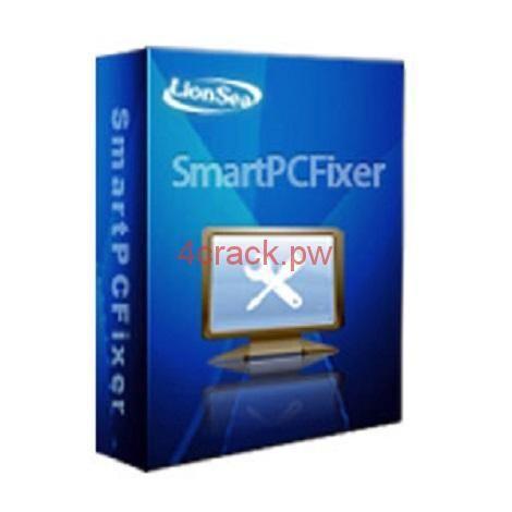 smartpcfixer v5 2 license key
