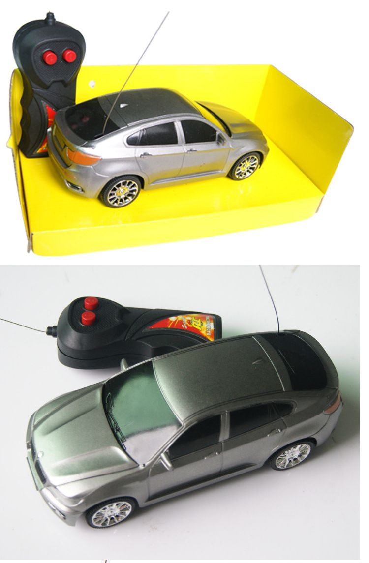 Toys cars pics   Way  CH Wirelsss Remote Control Car RC Toys Radio Controlled