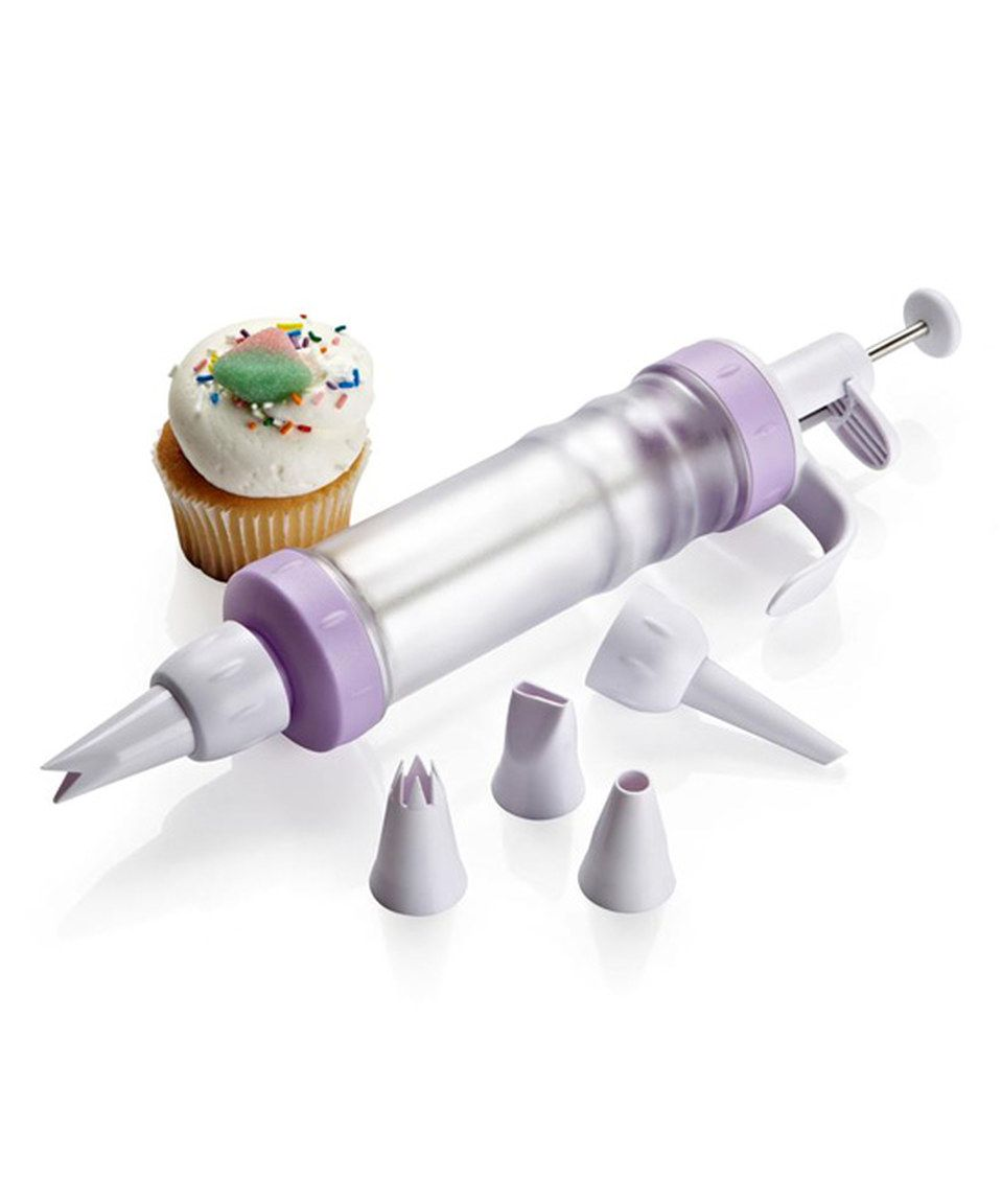 Look What I Found On Zulily Dessert Decorator Plus Tool By Wilton Zulilyfinds Baking Accessories Wilton Baking Wilton