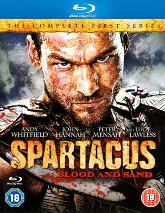 Spartacus: Blood and Sand - Complete First Season (2010)