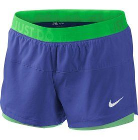 9b493bc85fd1 Nike Women s Icon Woven 2-in-1 Shorts - Dick s Sporting Goods