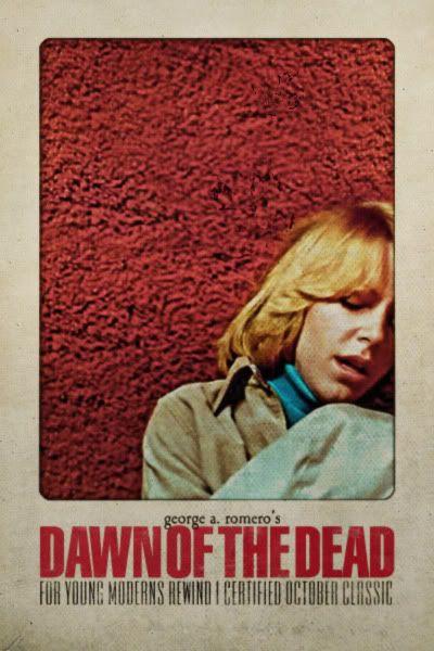 """George A. Romero's """"Dawn of the Dead"""""""