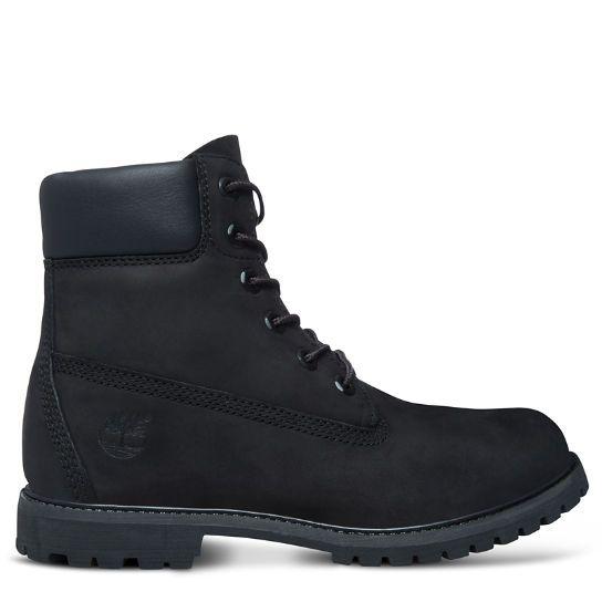 Shop Timberland® Icon 6-Inch Premium Boot Dames vandaag op Timberland.nl.