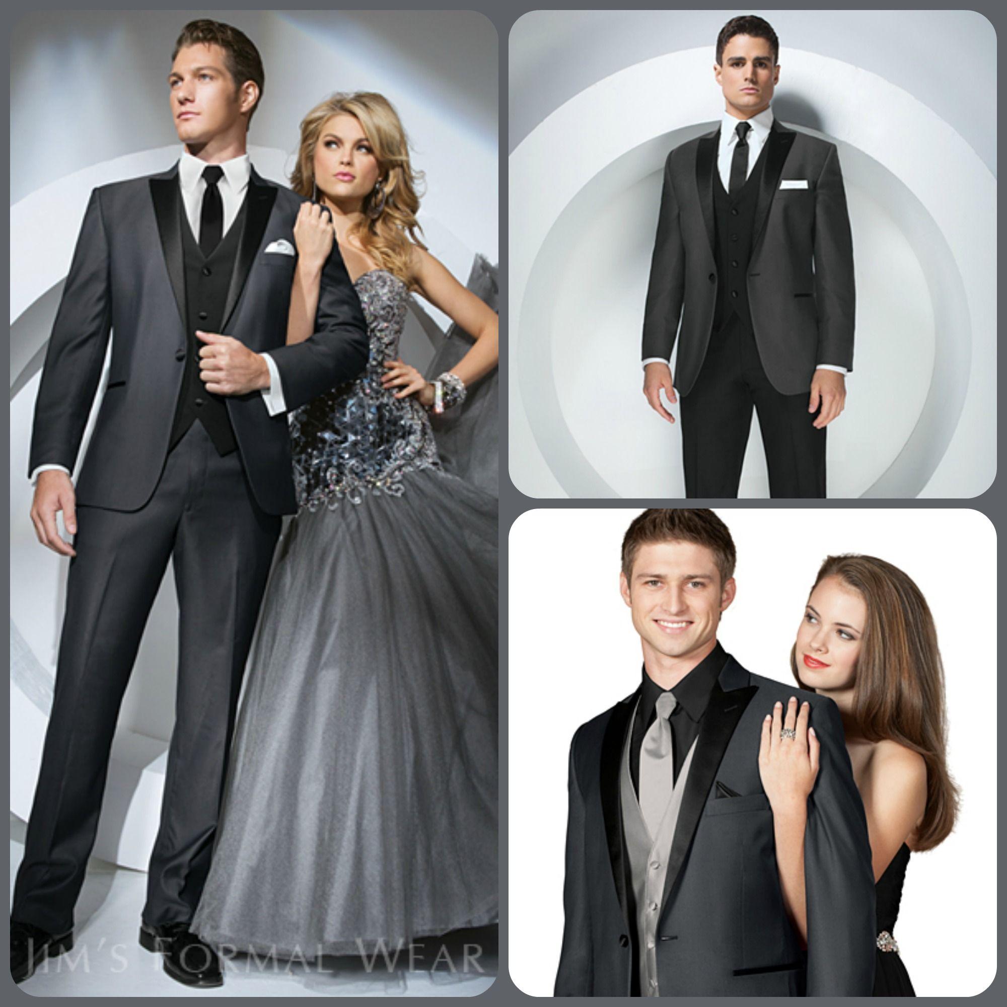Ryan Seacrest Distinction Slim-Fit Navy Dinner Jacket - Blazers ...