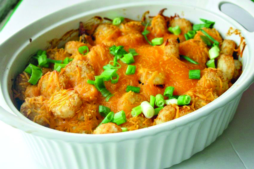 Easy Low Carb my 600 lb life tater tot casserole and get ...