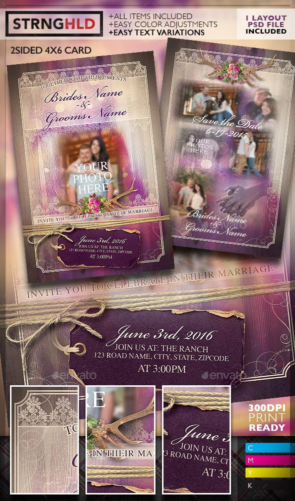 Vintage Lace Save The Date Flyer Template Flyer Template Vintage
