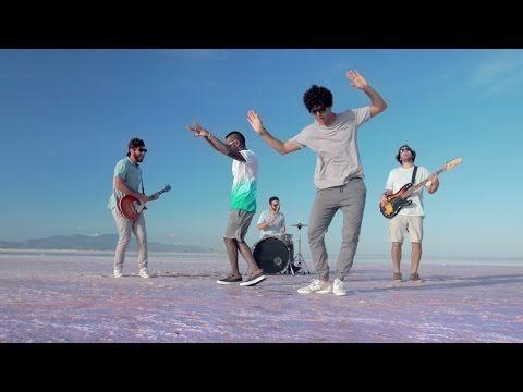 Rawayana - High feat. Apache (Video Oficial) - YouTube
