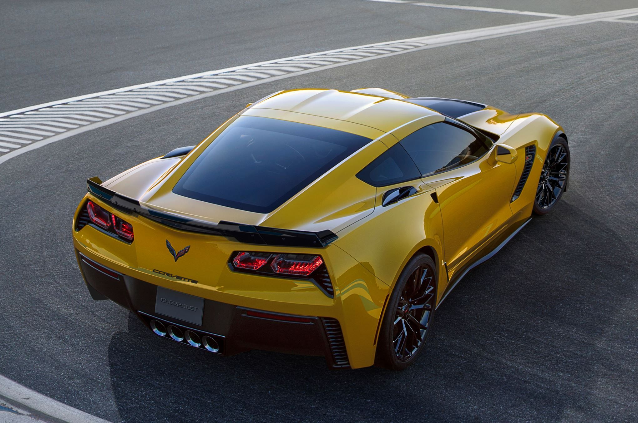 2015 Chevrolet Corvette Z06 Hits 60 Mph In 2 95 Seconds Chevrolet Corvette Z06 Chevrolet Corvette Corvette Z06