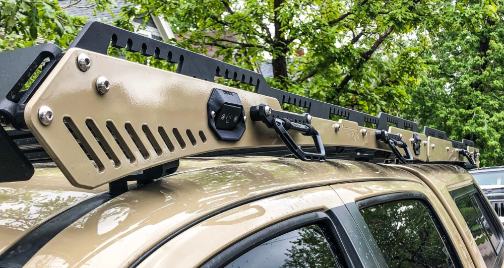 Prinsu Vs Victory 4x4 In 2020 Overland Truck Truck Roof Rack Tacoma Accessories