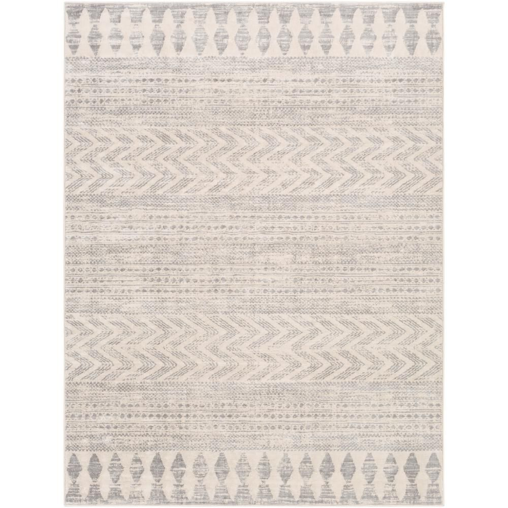 Artistic Weavers Haruhi Taupe 9 Ft X 12 Ft 3 In Area Rug S00161021682 The Home Depot Area Rugs Chevron Area Rugs Rugs