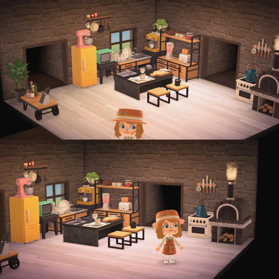 Kitchen Island Furniture Animal Crossing New Horizons ... on Animal Crossing Kitchen Island  id=12338