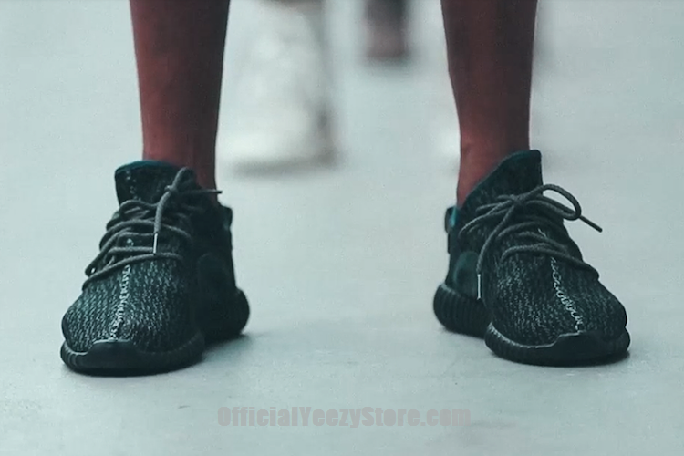 2726ef0ae7b0 New Yeezy Boost 350 V2 launches Saturday  Singapore sneaker fans · Pánske  TopánkyČierno ČierneAdidas Originals