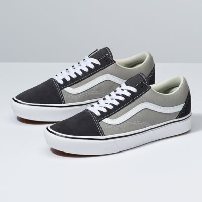 ComfyCush Old Skool | Shop Classic Shoes | Old skool, Vans