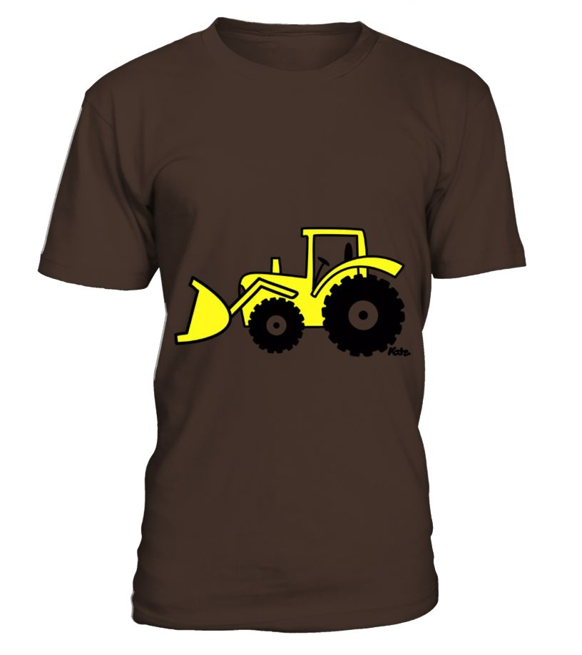 Frontloader Kids Shirts  #gift #idea #shirt #image #funny #job #new #best #top #hot #engineer