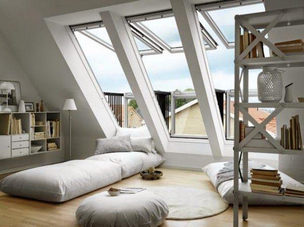 21 Simple Bedroom Ideas Saying No to Traditional Beds - einrichtung im industriellen wohnstil ideen loftartiges ambiente