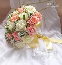 bouquet of flowers for weddings