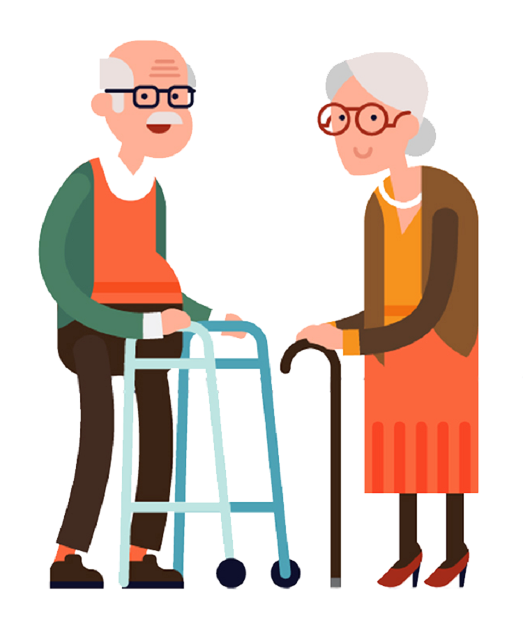 Home care for senior citizens kolkata physiotherapy for