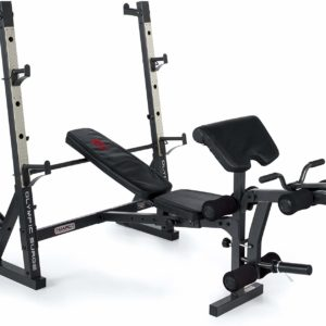 Top 11 Best Marcy Weight Benches In 2020 Reviews Sports Outdoors In 2020 With Images Weight Benches Olympic Weights Olympic Weight Set