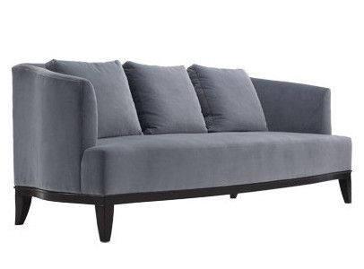Barbara Barry For Henredon Graceful Sofa