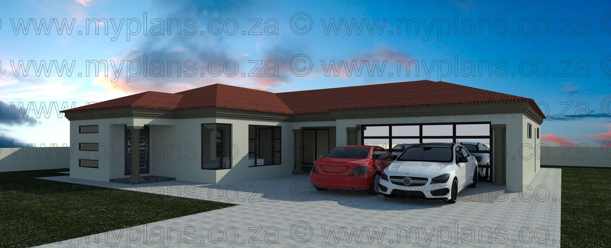 3 Bedroom House Plans Mlb 056s House Plans House Plan Gallery Family House Plans