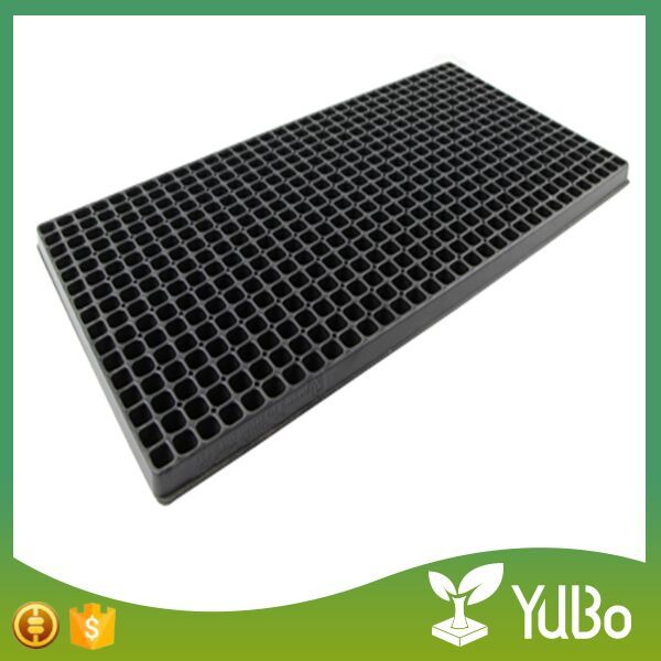 rice seedling tray 512 holes seeding tray 512h