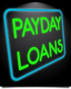 is payday loans legitimate