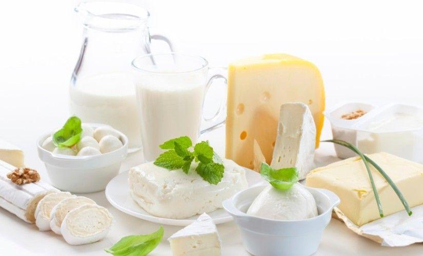 Como lidar com a alergia à proteína do leite de vaca ou intolerância à lactose?