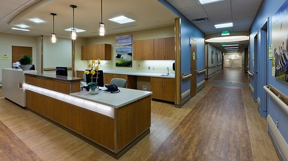 Healthcare Interior Design Hospital Interior Healthcare Design