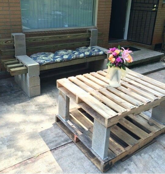 Pin By Christina On DIY Outdoor Patios/Seating/Decor
