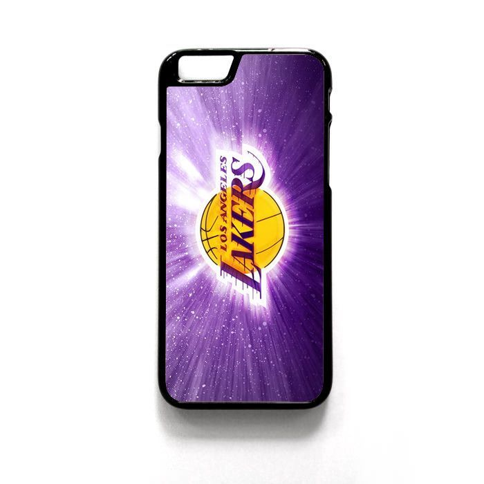 Los Angeles Lakers Wallpapers For Phone Case IPhone 4/4S